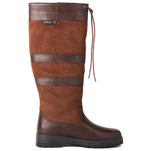 Dubarry Galway Wide Fit Side