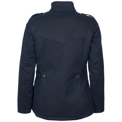 barbour defence jacket