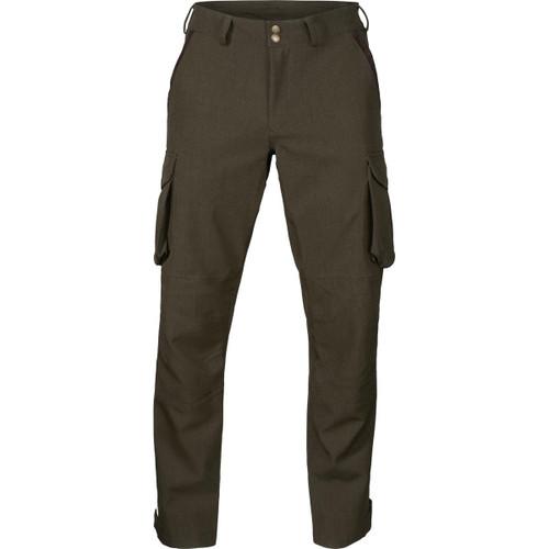 Shaded Olive Seeland Woodcock Advanced Trousers