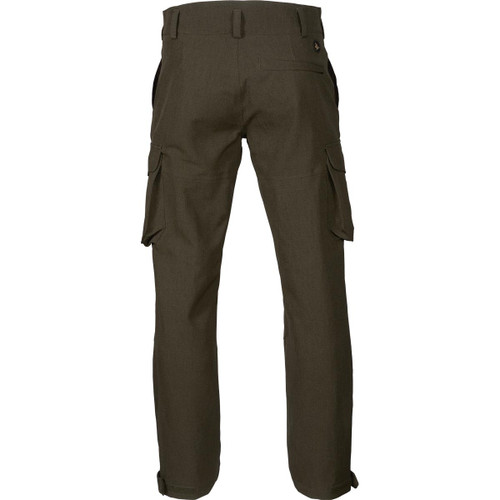 Seeland Woodcock Advanced Trousers Rear