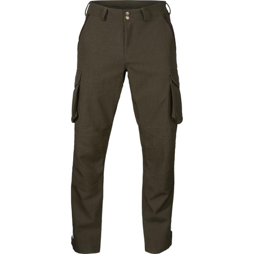 Shaded Olive Seeland Woodcock Advanced Lady Trousers