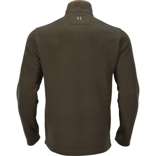 Harkila Sandhem Fleece Pullover Rear