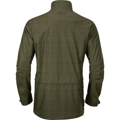 Harkila Stornoway Shooting Jacket Rear