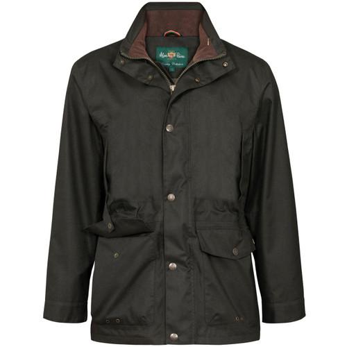 Woodland Alan Paine Fernley Field Coat