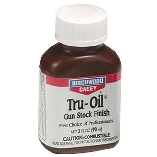 Birchwood Casey Tru Oil Gun Stock Finish