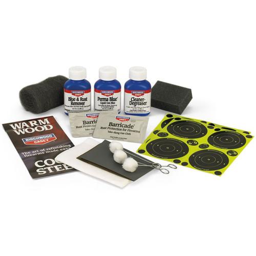 Birchwood Casey Perma Blue Liquid Kit