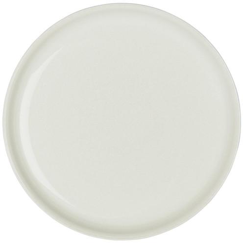 Denby Linen Coupe Dinner Plate