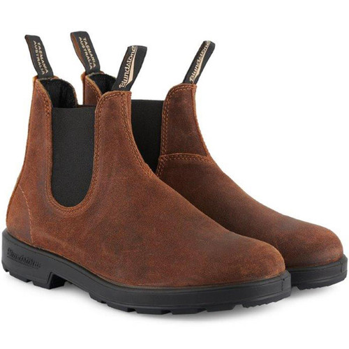 Tobacco Blundstone Chelsea Boots