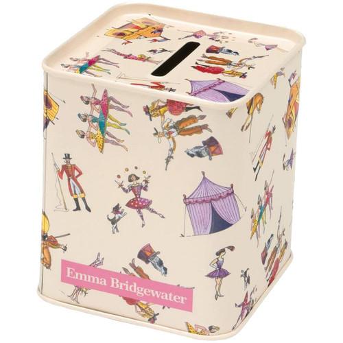 Emma Bridgewater Circus Money Box