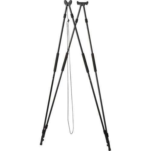 Black Seeland Shooting Stick