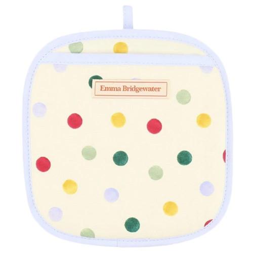 Emma Bridgewater Polka Dot Pot Grabber