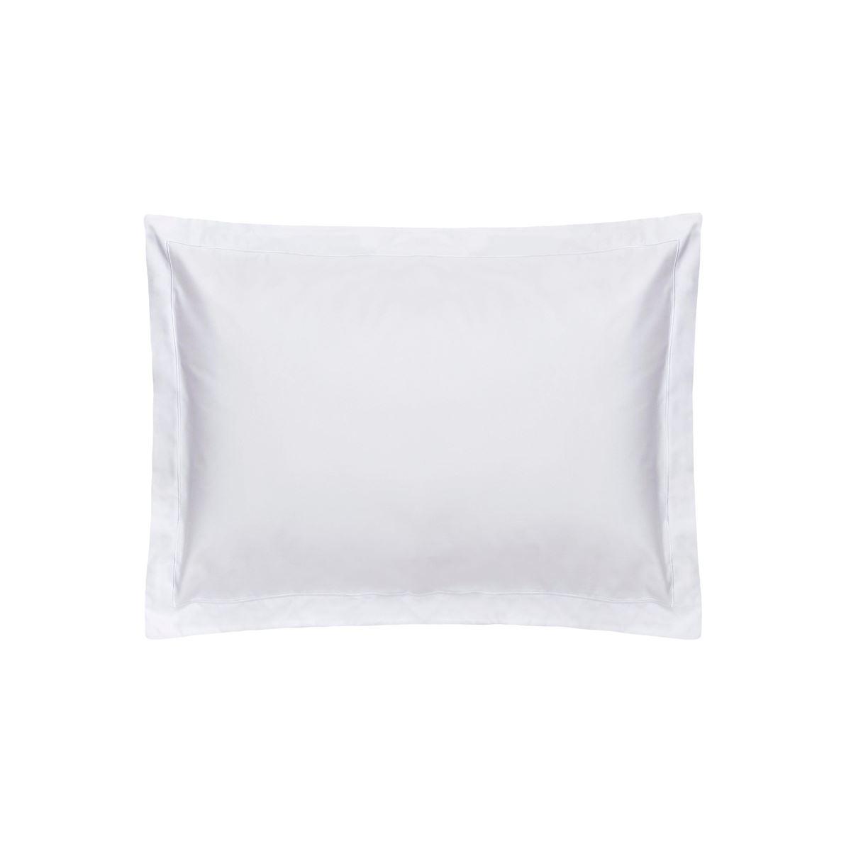 Belledorm Egyptian Cotton Oxford Pillowcase White