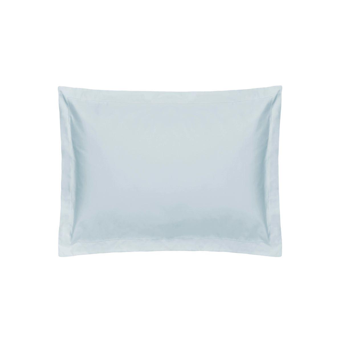 Belledorm Egyptian Cotton Oxford Pillowcase Duck Egg