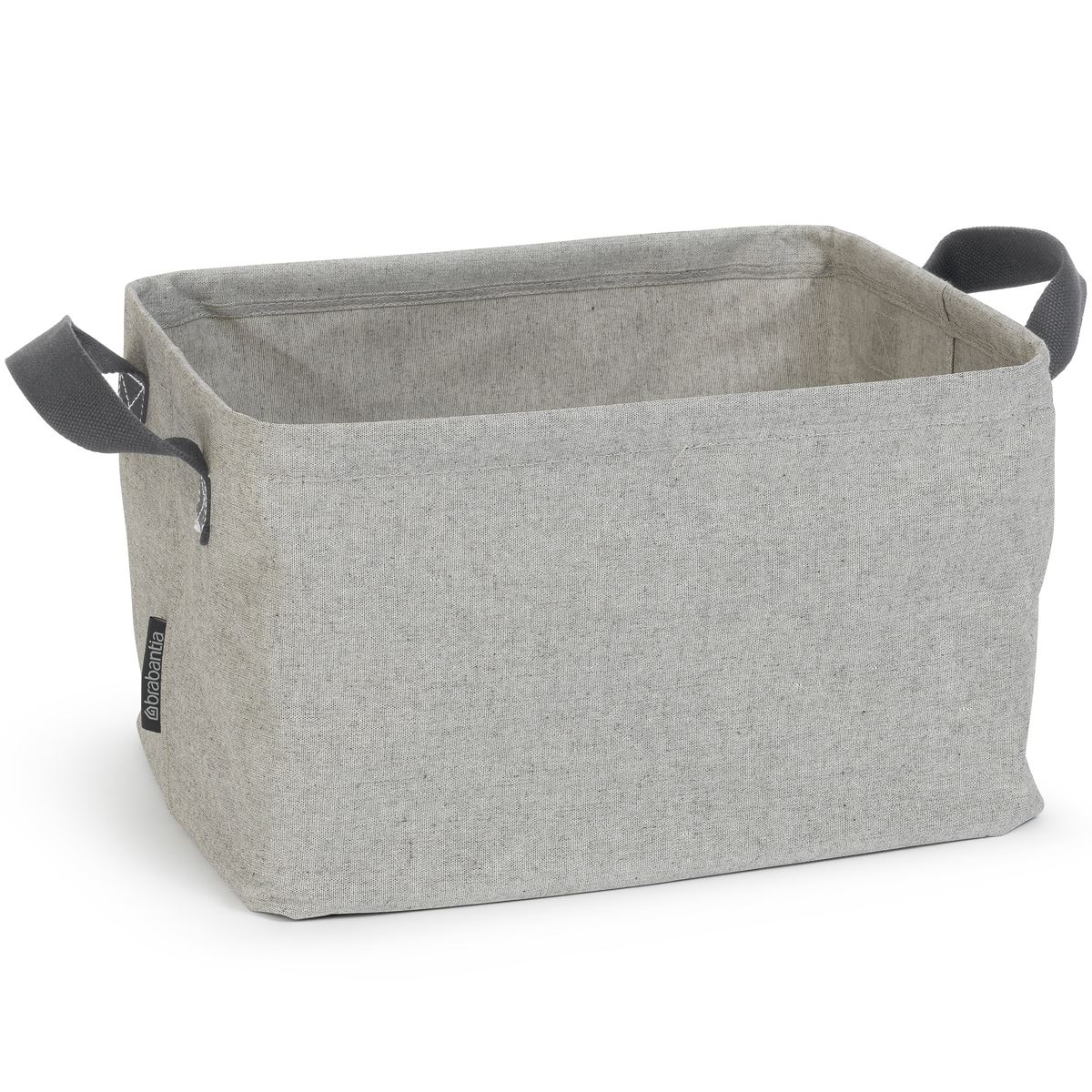 Brabantia Foldable Laundry Basket 35L