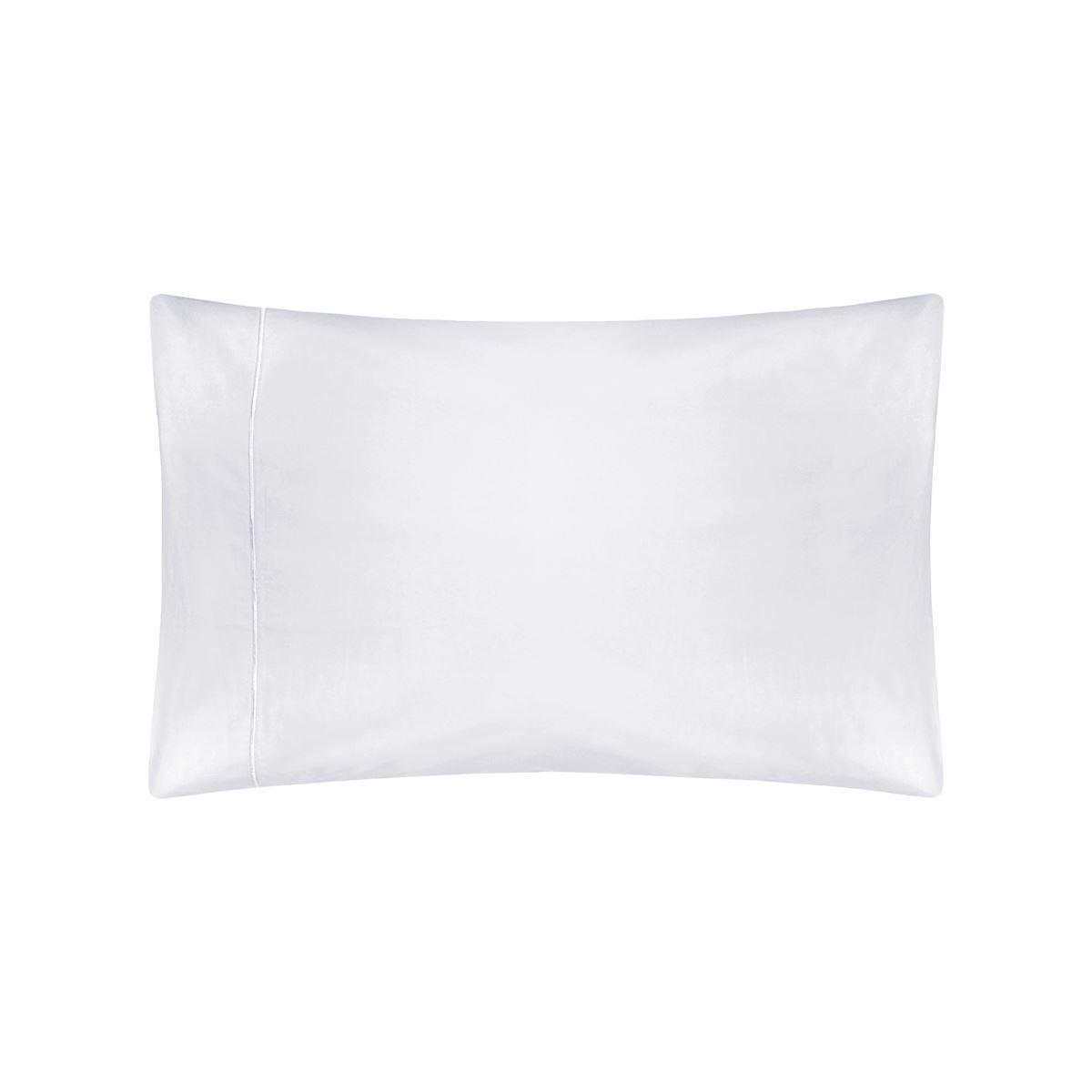Belledorm Egyptian Cotton Pillowcase White