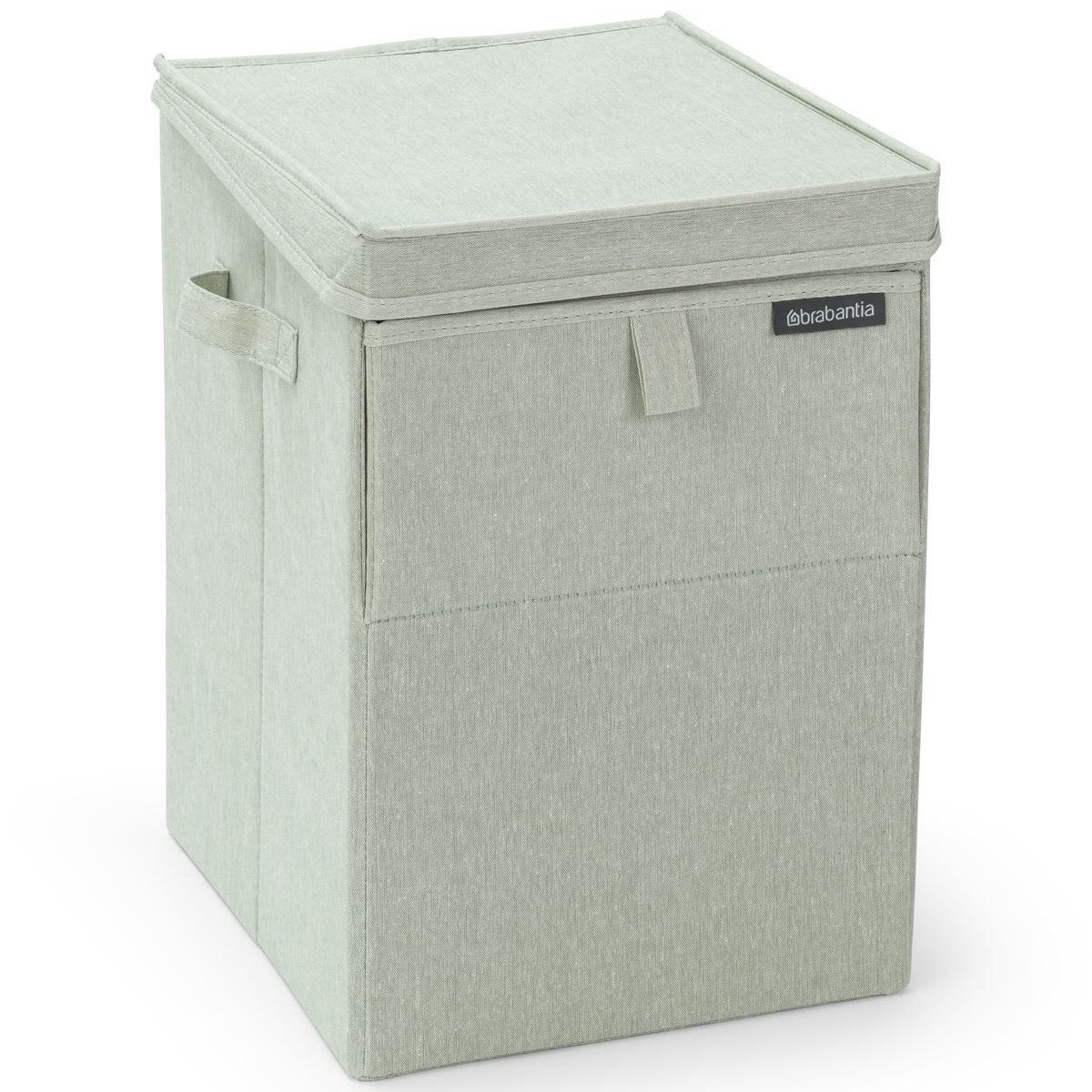 Brabantia Stackable Laundry Box Green