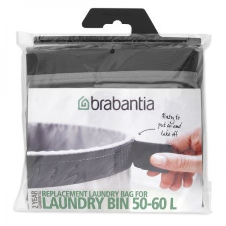 Brabantia Replacement Innerbag for Laundry Bin 60L