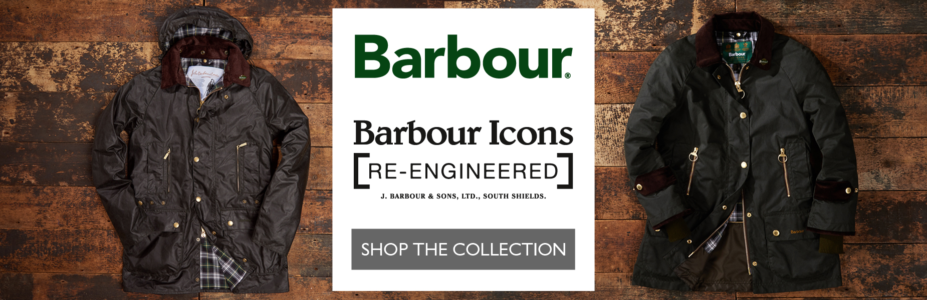 4e72cdd9132 Barbour Jackets | Musto | Schoffel | Country Clothing | Philip Morris