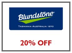 Blundstone Sale