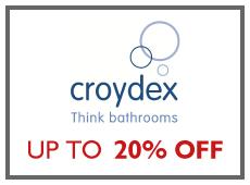 Croydex Sale