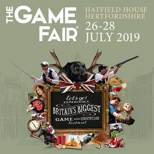 The Game Fair 2019