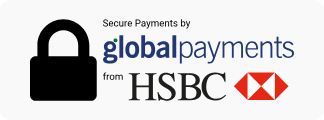 Global payments HSBC icon