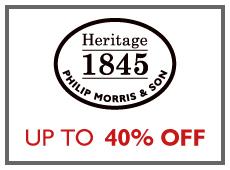 Heritage 1845 Sale