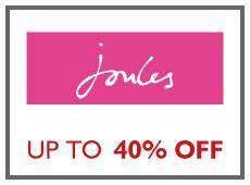 Joules Sale