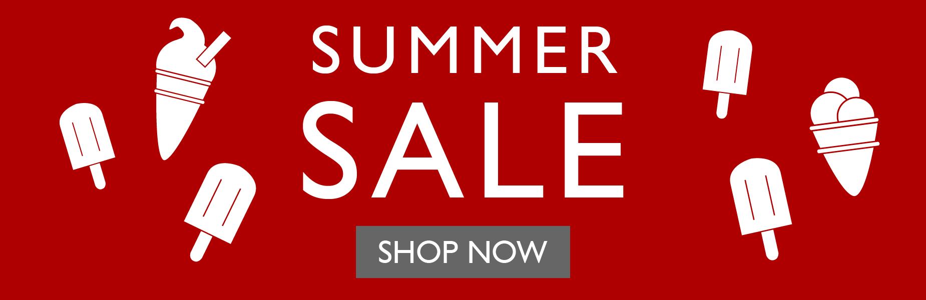 Summer Sale SS21 | Shop Now