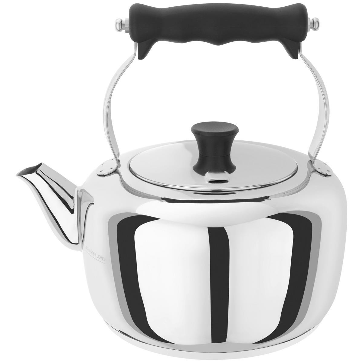 Stellar Stove Top Traditional Kettle  3.3L