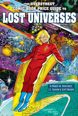 Overstreet Launches Lost Universes Price Guide