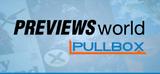 Diamond Announces PREVIEWSworld PULLBOX Online Pull Service