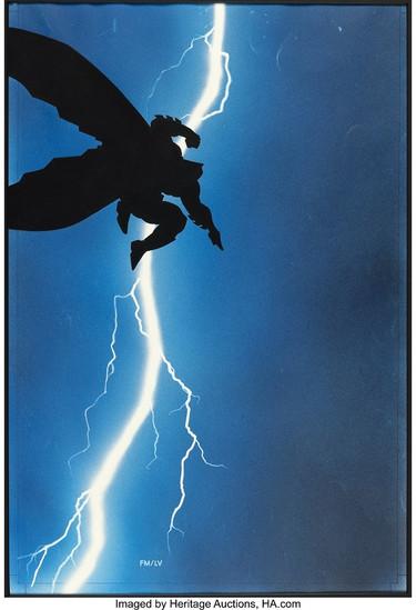 Heritage Comics & Art Auction Rises to $26.5 Million