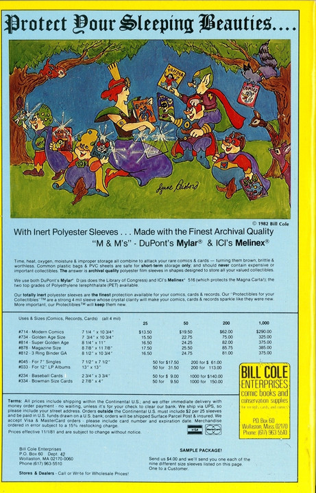 The Overstreet Comic Book Price Guide #12 SC