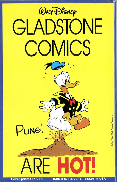 The Overstreet Comic Book Price Guide #19 SC
