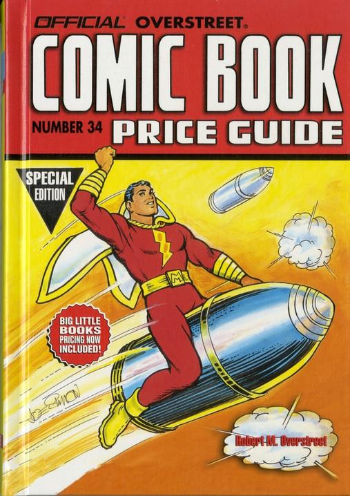 (2004)  Cover by Joe Simon