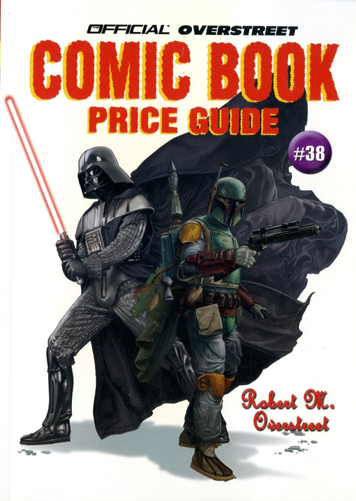 (2008)  Cover by Doug Wheatley