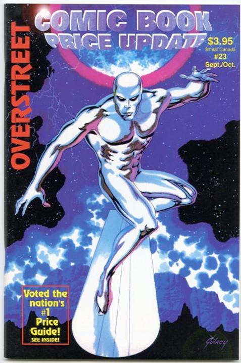 Overstreet's Comic Book Price Update #23