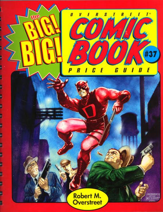 (2007)     Cover: John K. Snyder III
