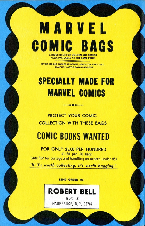 The Overstreet Comic Book Price Guide #4 SC