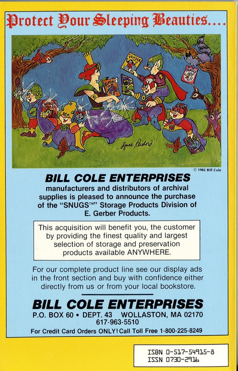 The Overstreet Comic Book Price Guide #13 SC