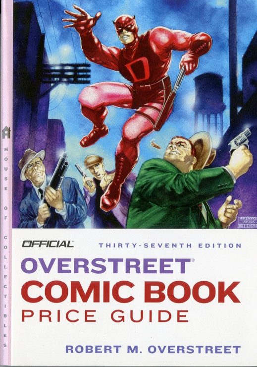 (2007)  Cover by John K. Snyder III