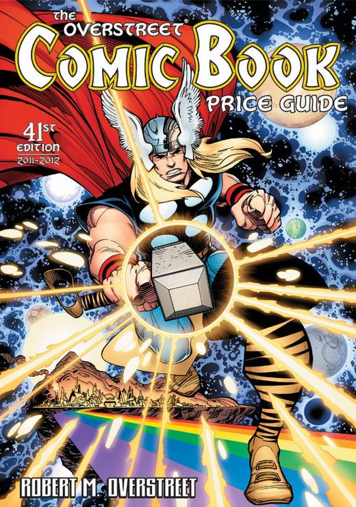 (2011)  Cover by Walt Simonson
