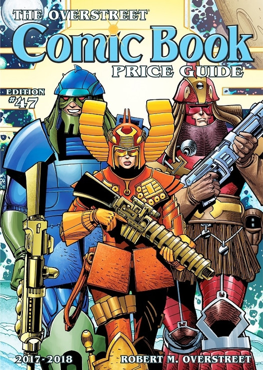 (2017) Cover by Walt Simonson
