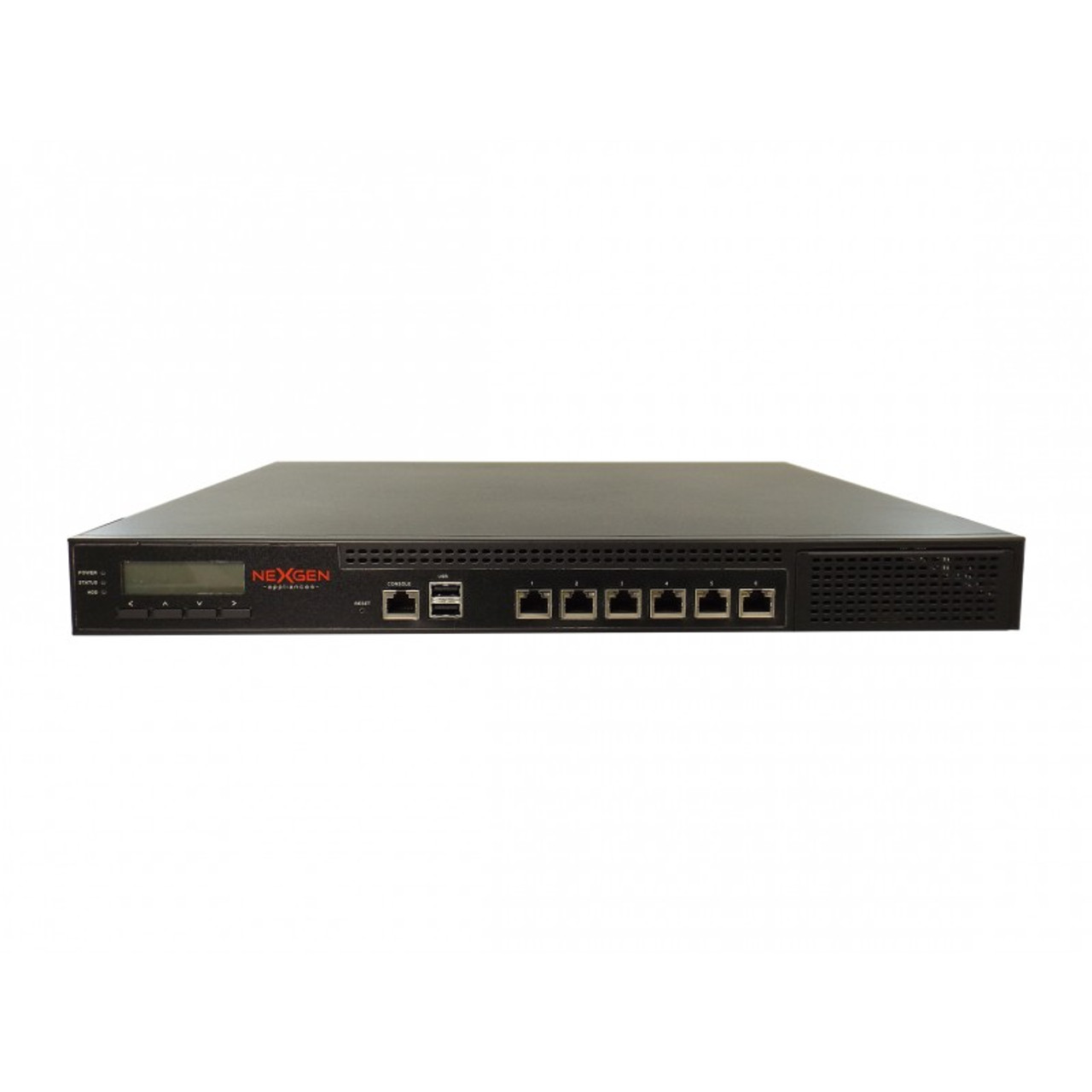 NG-1000 Firewall Appliance for pfSense / Vyatta / VyOS