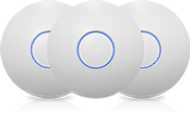 Getting Started with Unifi Access Points