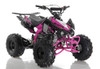Apollo 125cc ATV , Blazer 9