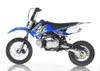 "Apollo RFZ 120 DB-X6 Dirt Bike - Fully Auto Transmission (14""/12"") Tires - Small Frame"
