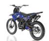 Apollo DB-36 Dirt Bike 250cc Engine - 5 Speed Manual Transmission with clutch - XL Frame Adult Dirt Bike