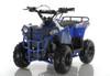 Apollo mini Commander 110cc ATV with Reverse